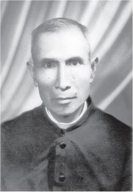 Padre Lupito