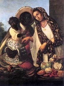 América, dijo, se convirtió en el gran mercado de personas esclavizadas. Foto INAHjpg