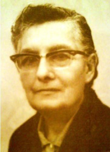 Ma Luisa Ocampo
